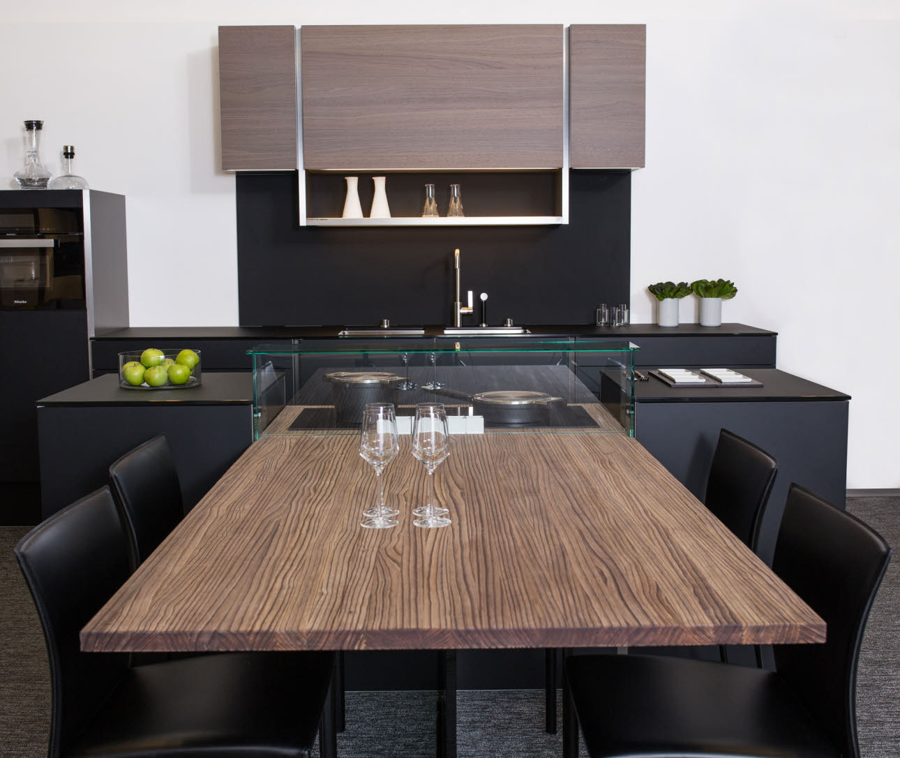 porsche design kitchen poggenpohl 1601